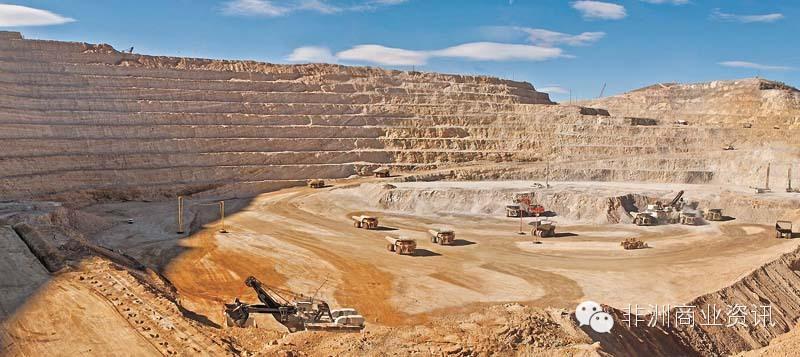 坦桑利亚矿区(来源:网络)